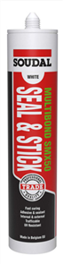 SOUDAL SMX50 MULTIBOND SEAL & STICK 290ml