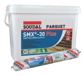 SOUDAL SMX30 PLUS BEIGE 600ml