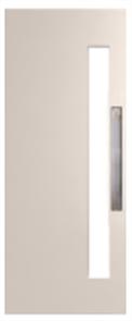 DOOR MADISON PMAD 101 GLAZED TRANSLUCENT 2340 X 1020 X 40mm