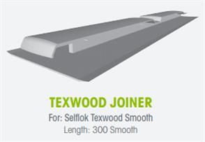 WTEX SELFLOK TEXWOOD JOINER EACH - 300mm