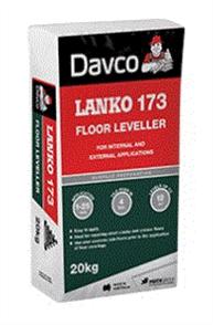 DAVCO (LANKO) FLOOR LEVELLER #173 20kg