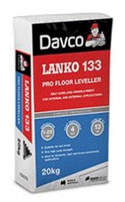 DAVCO (LANKO) PRO FLOOR LEVELLER #133 20kg