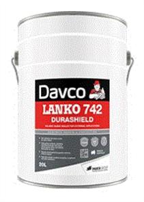 DAVCO (LANKO) DURASHIELD #742 20ltr