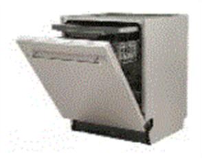 EURO DISHWASHER 14 PLACE SETTING  DISHWASHER ELECTRONIC FULL INTEGRATED (NO DOOR) N/A