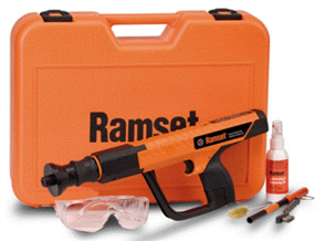 RAMSET FORMASTER PA TOOL S-FEED 100MM