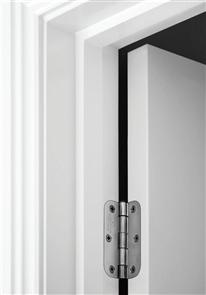 CORINTHIAN DOOR PREHUNG REDICOTE 3 x HINGE BC 2040 x 470 x 35mm