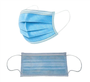 DUST MASK (FACE PROTECTION)