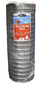 MESH HEAVY WELDED WIRE 50 x 75 x 2.0 -