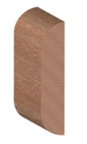 MERANTI KD SELECT COVER STRIP (PENCIL ROUND) RANDOM LENGTHS