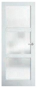 CORINTHIAN DOOR MODA PMOD10GT GLAZED TRANSLUCENT