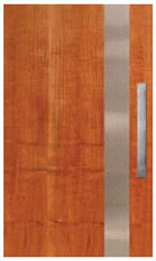 CORINTHIAN DOOR INFUSION METAL FUSMM PV 101 MYRTLE