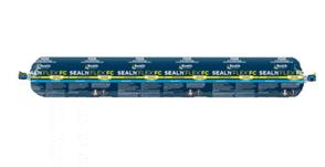 BOSTIK SEAL-N-FLEX FC CONSTRUCTION SEALANT POLYURETHANE SAUSAGE 600ml