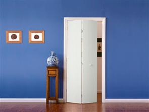 CORINTHIAN DOOR BF BI-FOLD (HINGED PAIR)