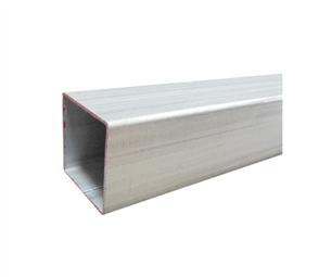 POST SQUARE (SHS) 1.6 x 60 x 60 x 2400mm (GALVANISED)