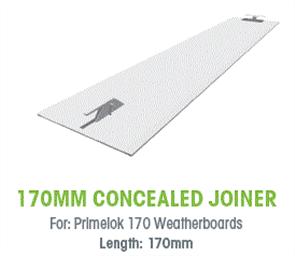 WTEX CONCEALED JOINER EACH - 170mm