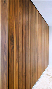 LINING BOARD REGENCY / VEE JOINT REVERSIBLE SPOTTED GUM STD & BETTER RANDOM LENGTHS 85 x 12mm