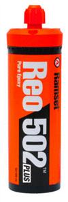 CHEMSET REO 502 PLUS - CARTRIDGE 600ml