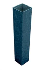 EZIPIER (SPANTEC) SQUARE HOLLOW SECTION (SHS) GALVANISED 90 x 90 x 2.0mm