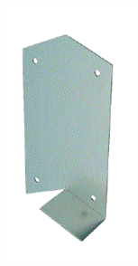 COLORBEAM (SPANTEC) APEX COVER PLATE (TO COVER CUTS) 15° PITCH