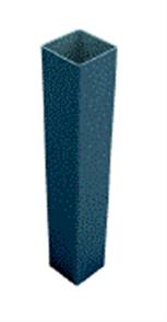 EZIPIER (SPANTEC) SQUARE HOLLOW SECTION (SHS) GALVANISED 75 x 75 x 2.0mm