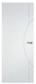 CORINTHIAN DOOR DECO 6S INTERNAL FLUSH HONEYCOMB CORE PRIMECOAT (PCMDF)