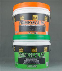 DURAM PRIMESEAL MC 2 PART KIT