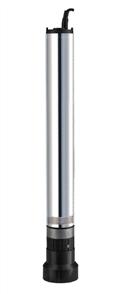 BUSHMANS UNIVERSAL SUBMERSIBLE PUMP, UP-UTRON #804911 w/- SWITCH