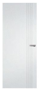 CORINTHIAN DOOR DECO 3S INTERNAL ULTIMA CORE PRIMECOAT (PCMDF)