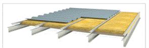 BRADFORD ANTICON 90 (R2.0) ROOFING BLANKET 1200mm x 15M (16m2)