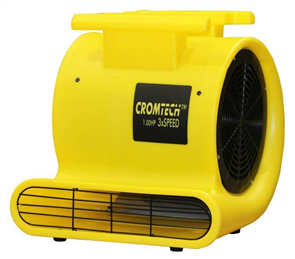 CARPET DRYER (AIR MOVER) 1000W 3 x SPEED