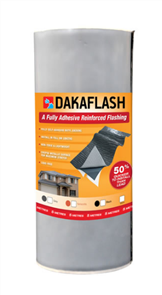 "FLASHING ""DAKAFLASH"" FLEXIBLE LEAD FREE"