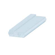 DESIGN PINE PRIMED BOTTOM RAIL H3 80 x 30