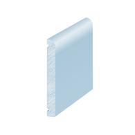 DESIGN PINE PRIMED FASCIA BULLNOSE H3 180 x 18