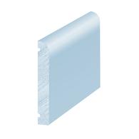 DESIGN PINE PRIMED FASCIA BULLNOSE H3 180 x 25
