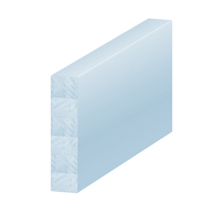 DESIGN PINE PRIMED DAR GL10 H3 280 x 65