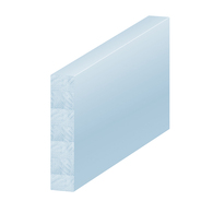 DESIGN PINE PRIMED DAR GL10 H3 320 x 65