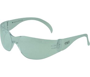 GLASSES SAFETY MAXISAFE ANTI FOG & ANTI SCRATCH CLEAR