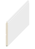 EZITRIM PLUS PRIMED REGENCY #321 LINING BOARD 140 x 12 x 5400mm