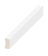 EZITRIM PLUS PRIMED BEVEL (AS3) 42 x 18 x 5400mm