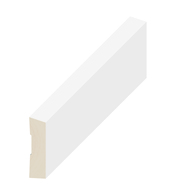 EZITRIM PLUS PRIMED BEVEL (AS3) 66 x 18 x 5400mm