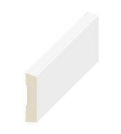EZITRIM PLUS PRIMED BEVEL (AS3) 90 x 18 x 5400mm