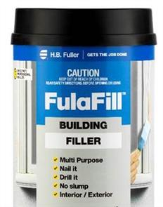 BUILDING FILLER 1kg