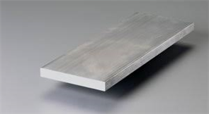 ALUMINIUM FLAT BAR 10 x 3.0 x 2000mm
