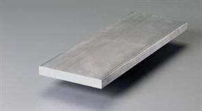 ALUMINIUM FLAT BAR 25 x 1.6 x 2000mm