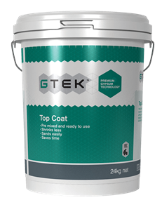GTEK TOP COAT 20kg