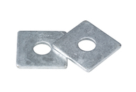 """WASHER FLAT SQUARE GALV 10 x 50 x 3mm (3/8"""") EACH"""