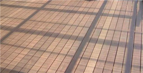 DECKING IRONBARK KD STD & BETTER DAR RANDOM LENGTHS