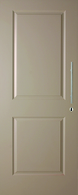 HUME DOOR HAYMAN MOULDED PANEL SMOOTH