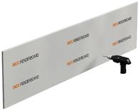 INEX RENDERBOARD 2700 x 600 x 16mm