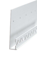 INEX STARTER STRIP PVC 30 x 16 x 3000mm